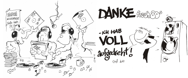 Das XXL-Weekend